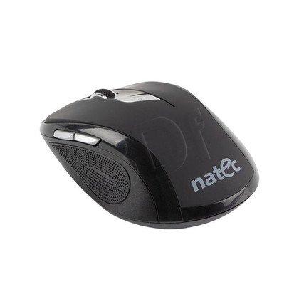 NATEC MYSZ OPTYCZNA BEZPRZEWODOWA DOVE USB NANO 2,4 GHZ