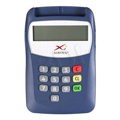INGENICO LEO czytnik kart PC Pinpad, stand. PC/SC PPD001-001