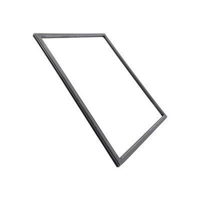 Szara uszczelka drzwi zamrażarki (2085496046)