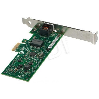 Intel Gigabit CT Desktop Adapter, EXPI9301CTBLK