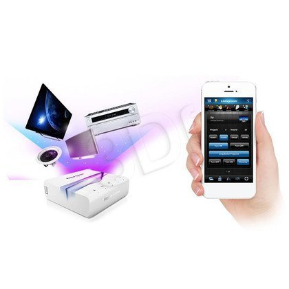 FIBARO FGHCL - Centralka Home Center Lite