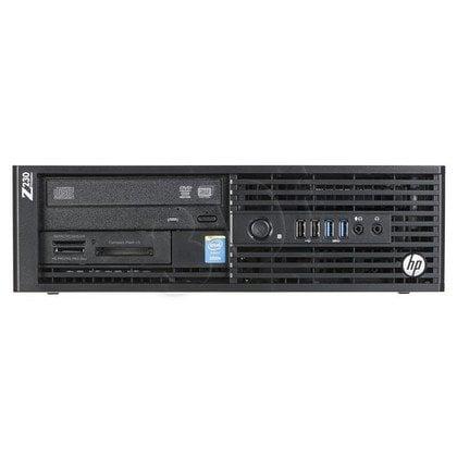 HP Z230 SFF i7-4790 4GB 1TB HD 4600 W7P W8.1P WM709EA 3Y
