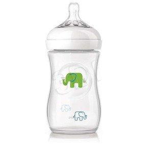 Zestaw startowy butelek