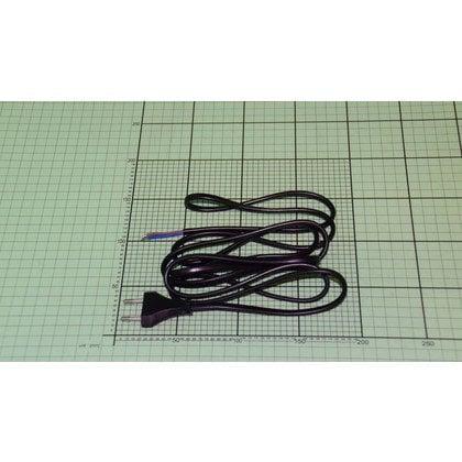Przewód przyłączeniowy 2x0.75 h05vv (1009079)