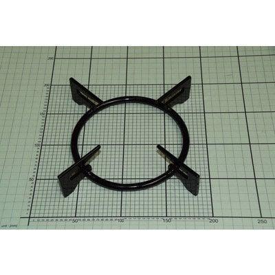 Ruszt okrągły - średni (9035355)