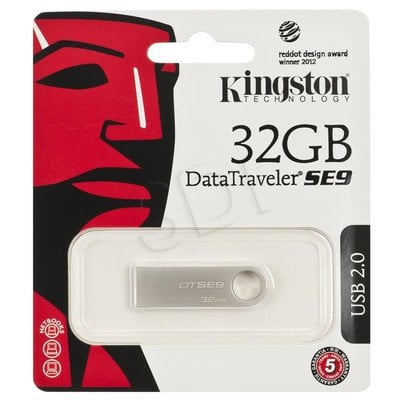 KINGSTON FLASH DTSE9H/32GB