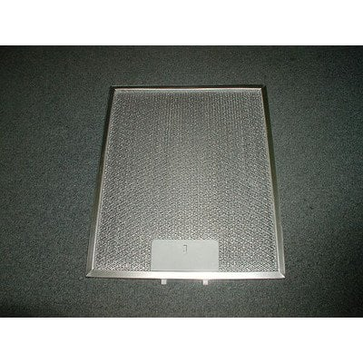 Filtr aluminiowy 320x300x9 (1006966)