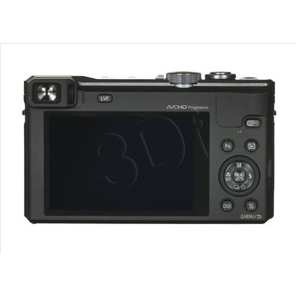 Aparat Panasonic DMC-TZ60EP-S