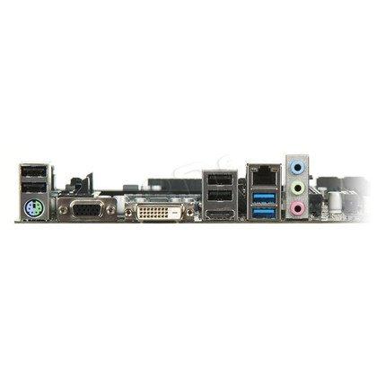 GIGABYTE GA-F2A88XM-HD3 A88X SFM2+ (2xPCX/DZW/GLAN/SATA3/USB3/RAID/DDR3/CROSSFIRE) mATX