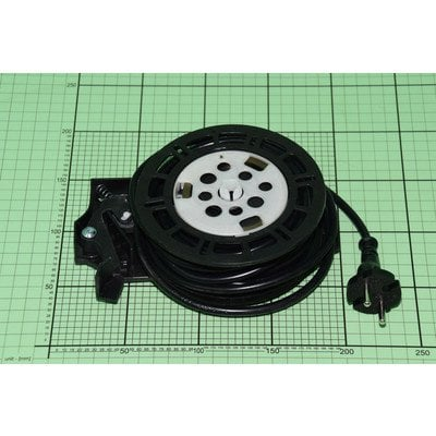 Zwijacz przewodu+przewód zasilania (1042363)