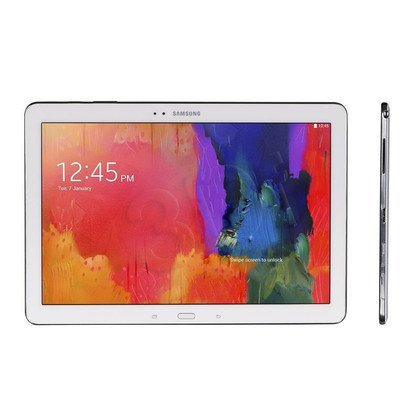 "Samsung Tablet Galaxy Note Pro P905( 12,2"" Wi-Fi, LTE 32GB Biały)"