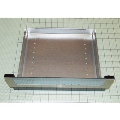 Szuflada 602/607Sr z pojemnikiem metalowym ocynkowanym (9040583)