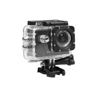 "SBS Kamera SportowaLCD 1,5"" 12MP video HD"
