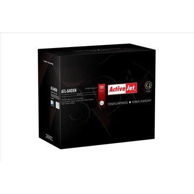 ActiveJet ATL-640XN toner Black do drukarki Lexmark (zamiennik Lexmark 64036HE) Premium