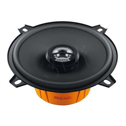 Głośniki samochodowe HERTZ DCX130.3 (moc max. 80W/ czarny; 2szt )