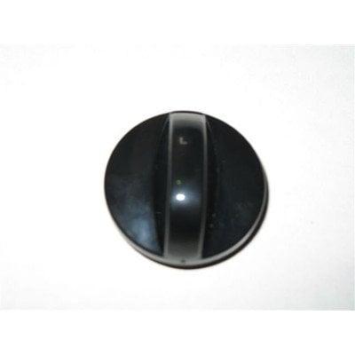 Pokrętło 18/20-C czarne (AZ) (1002310)