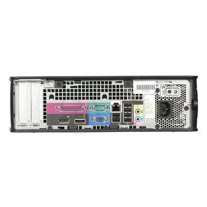 DELL 780 C2D E8400/4GB/160GB/DVDRW + W7Pro UŻYWANY