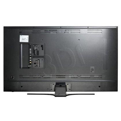 "TV 65"" LCD LED Samsung UE65JU6400 (Tuner Cyfrowy 900Hz Smart TV USB LAN,WiFi,Bluetooth)"