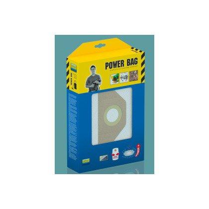 Worki De Longhi XD 1000/XD 1000 PS/XW 1200/XW 1200 PS - 5 szt. (ELMB03K)