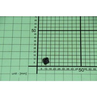 Zderzak nakrywy czarny-nakrywa metalowa (8027311)