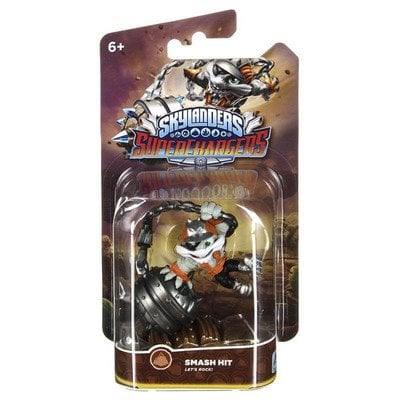 Figurka Smash Hit Skylanders Superchargers