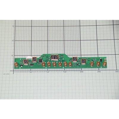 Panel sterowania płyty indukcyjnej GECO PG362.04 LED (8065765)