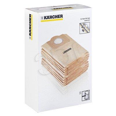 Worki filtracyjne do odkurzacza Karcher
