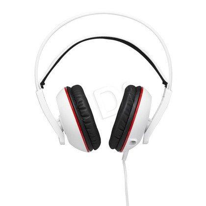 Słuchawki nauszne ASUS Cerberus Gaming Headset (biały)