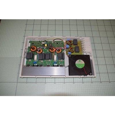 Moduł indukcyjny GECO MG361.05 4P OKTA (8062129)