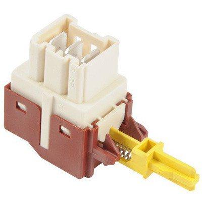 Przełącznik EW 914F, 1246W włącznika do pralki / suszarki Electrolux – zamiennik do 1249271006