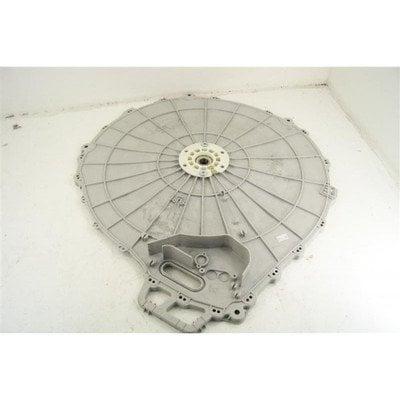 Bok (pokrywa) zbiornika pralki z łożyskami (480111104401)