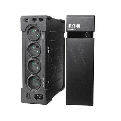 ZASILACZ UPS EATON Ellipse ECO 650 USB FR