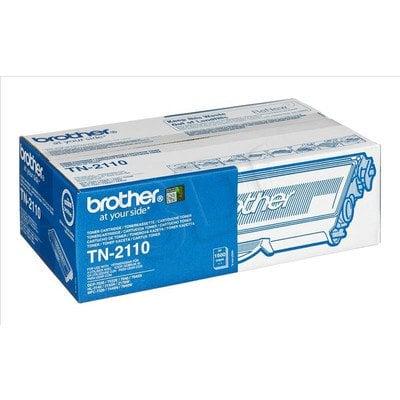 BROTHER Toner Czarny TN2110=TN-2110, 1500 str.