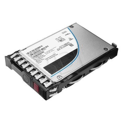 "Dysk SSD HP 3,5"" 800GB SATA III Kieszeń hot-swap [804602-B21]"