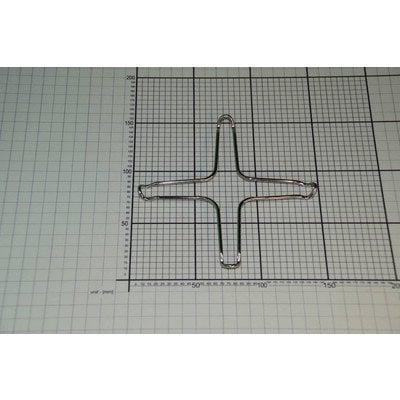 Nakładka rusztu druciana - 145 mm (8000648)