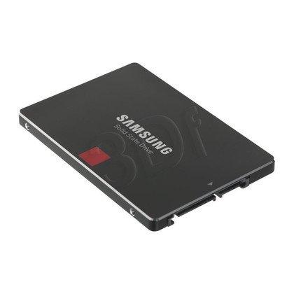 """SSD SAMSUNG 128GB 2,5"""" MZ-7KE128BW 850 PRO ASAP"""