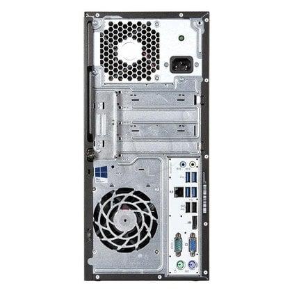 HP 490 G3 MT i7-6700 4GB 1000GB HD530 W7P W10P 1Y
