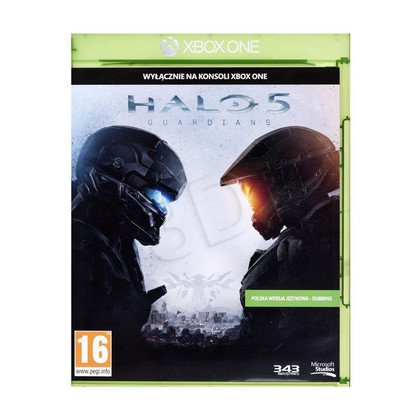 Gra Xbox ONE Halo 5 Guardians