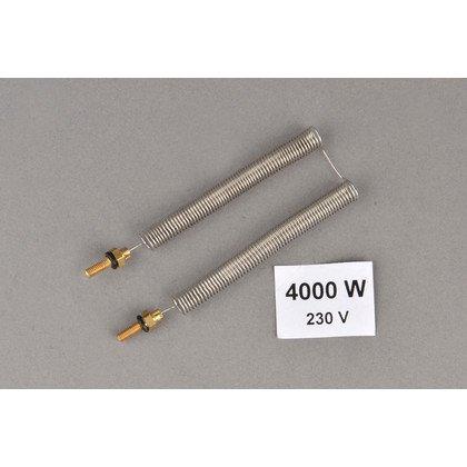 SPIRALA DAFI 4000 W (14110)