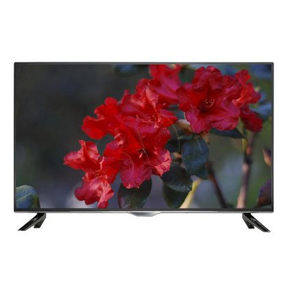 "TV 40"" LED 3D Panasonic TX-40CX400E (400Hz, 4K)"