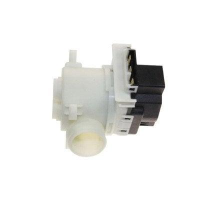 Silnik krokowy rozruchowy (C00256972)