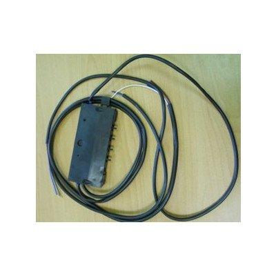Komplet przełączników z obudową (1005033)