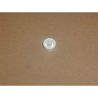 Przycisk łączn.zapal/oświet/rożn biały (8014874)