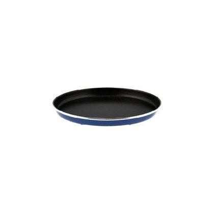 Talerz Crisp kuchenki mikrofalowej Fi 30cm (480131000084)