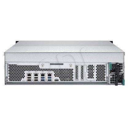 QNAP serwer NAS TS-EC1680U 3U