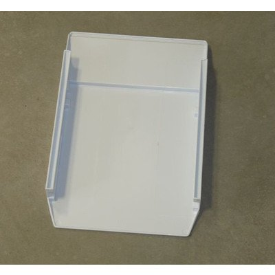 Taca kasetowa na mięso 220X334X40 (C00140694)
