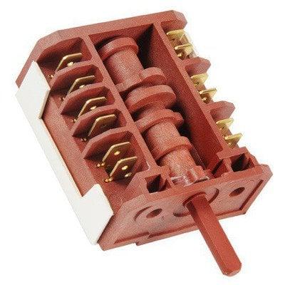 Przełącznik funkcji do piekarnika Electrolux 3570220016