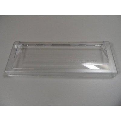Front/Uchwyt szuflady zamrażarki górny Whirlpool (480132101287)