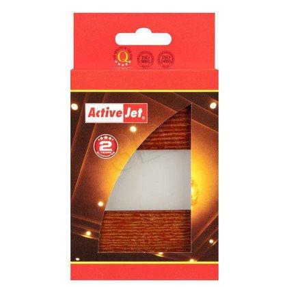 ACJ Oprawa LED AJE-WSRB6L75WT, teak