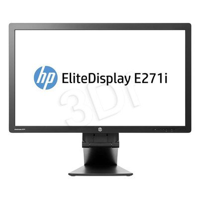 "MONITOR HP E271i 27"" D7Z72AA"